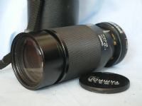 80-210mm 3.8-4 Tamron AD2 Zoom Macro            Lens Cased  £9.99